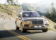 2017 Bentley Bentayga - image 645140
