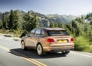 2017 Bentley Bentayga - image 645141