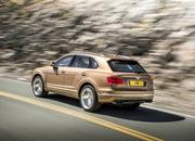 2017 Bentley Bentayga - image 645142
