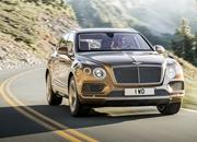 2017 Bentley Bentayga - image 645145