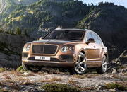 2017 Bentley Bentayga - image 645098