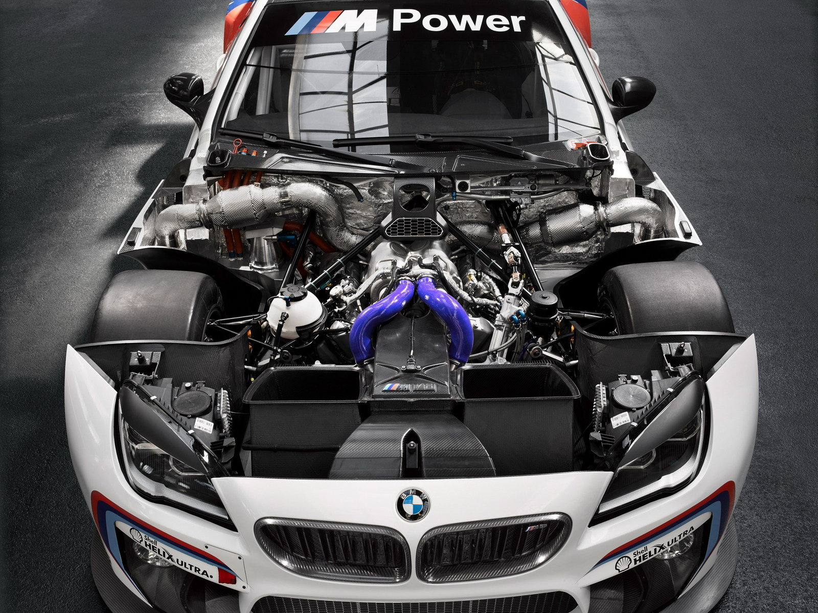 2016 bmw m6 gt3 picture 646102 car review top speed. Black Bedroom Furniture Sets. Home Design Ideas