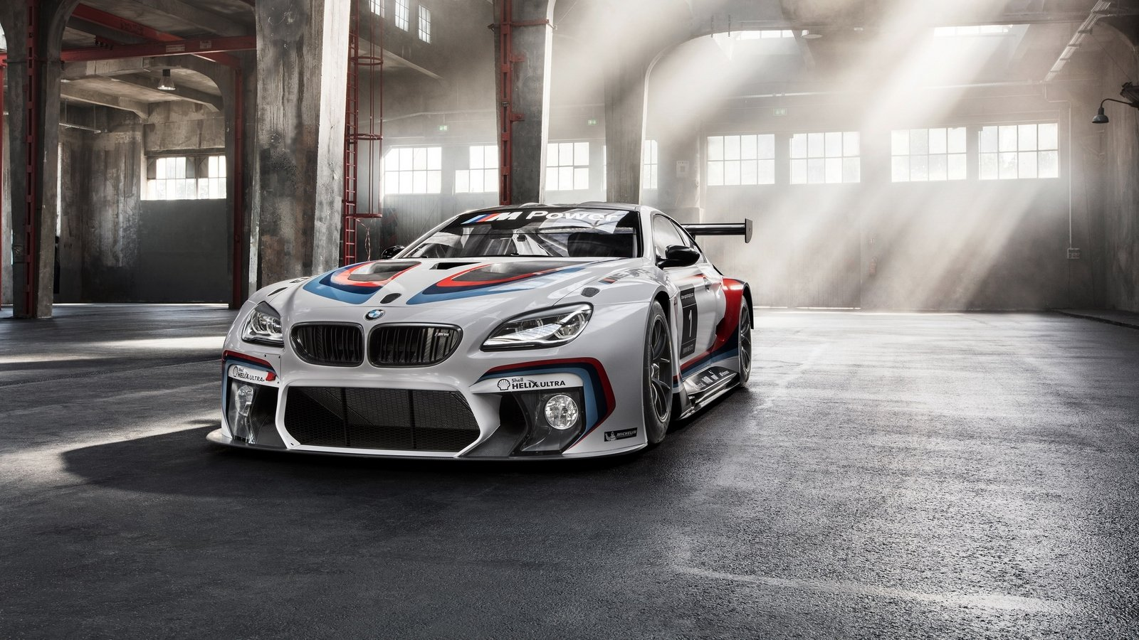 2016 bmw m6 gt3 picture 646109 car review top speed. Black Bedroom Furniture Sets. Home Design Ideas
