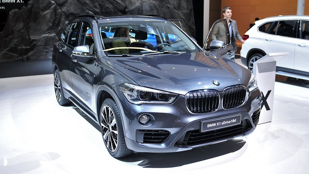 2016 bmw x1 picture 647243 car review top speed. Black Bedroom Furniture Sets. Home Design Ideas
