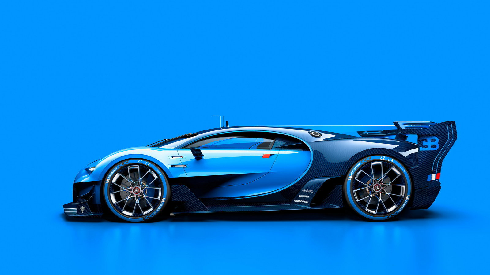 2016 bugatti vision gran turismo picture 645892 car review top speed. Black Bedroom Furniture Sets. Home Design Ideas