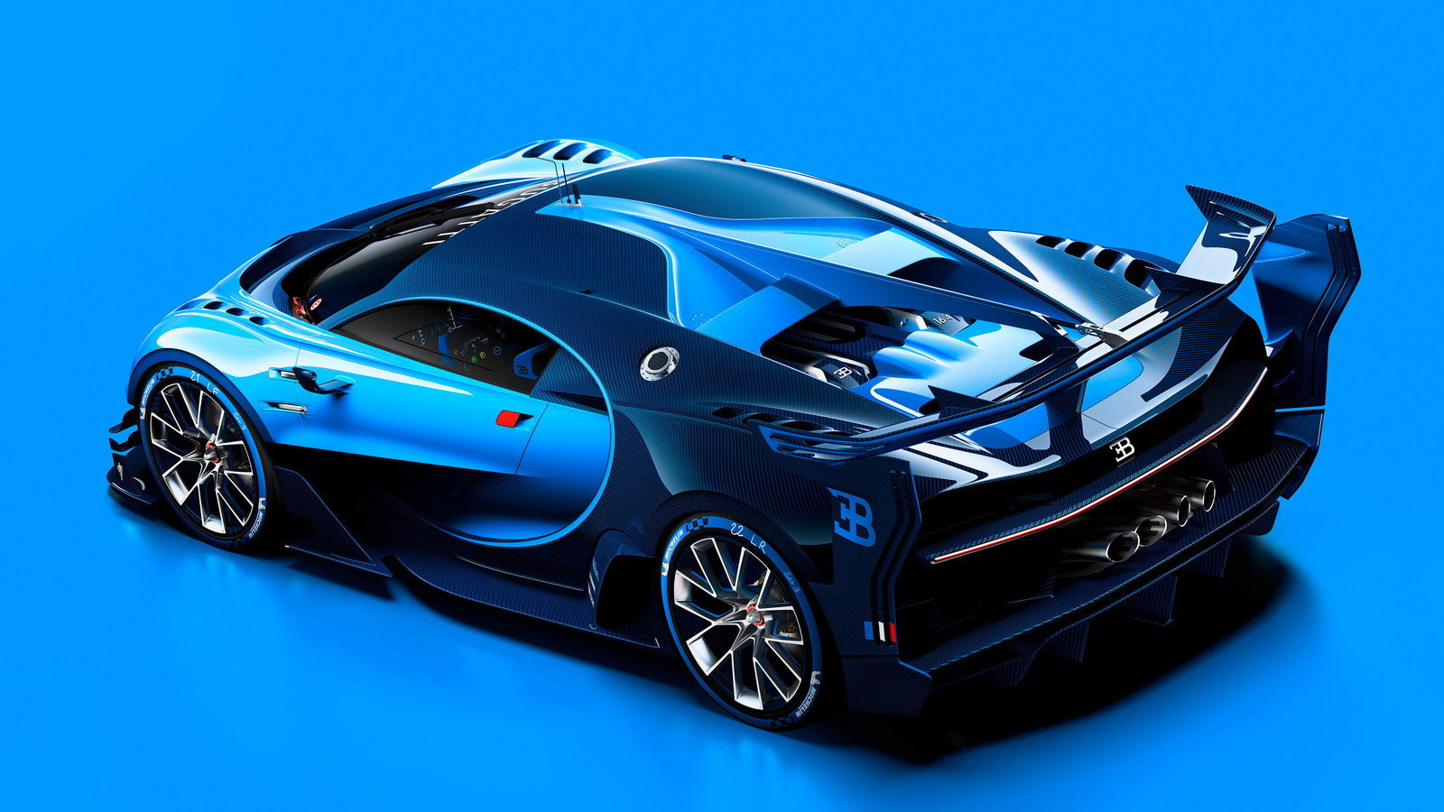 2016 bugatti vision gran turismo picture 645900 car review top speed. Black Bedroom Furniture Sets. Home Design Ideas