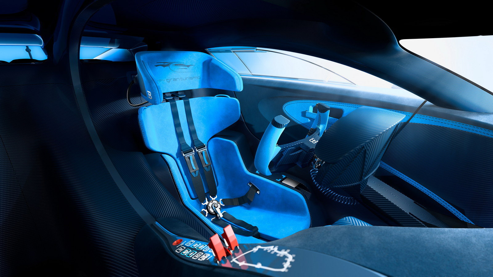 2016 bugatti vision gran turismo picture 645904 car review top speed. Black Bedroom Furniture Sets. Home Design Ideas