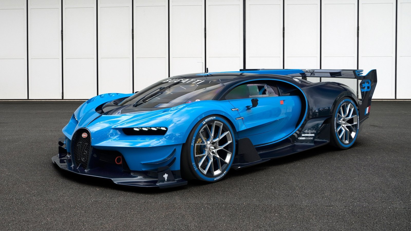 2016 bugatti vision gran turismo picture 645920 car review top speed. Black Bedroom Furniture Sets. Home Design Ideas