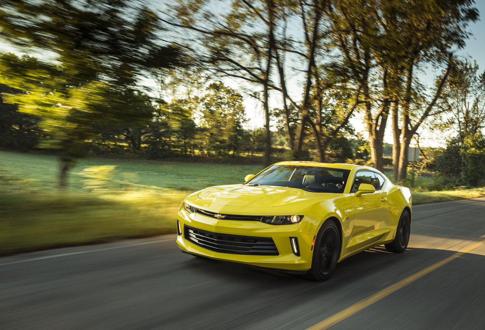 2016 2017 Chevrolet Camaro Pictures Photos Wallpapers