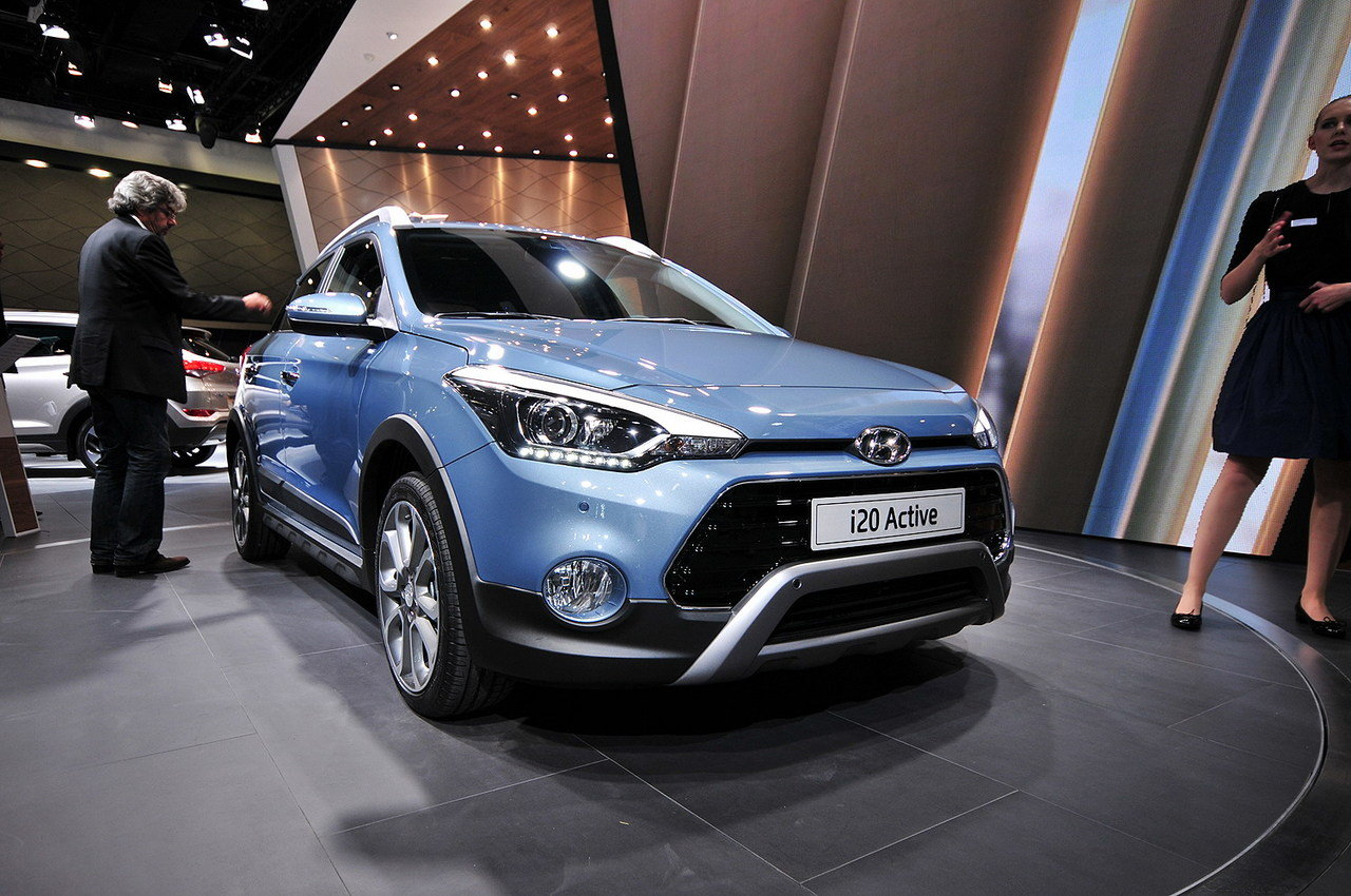 2016 hyundai i20 active picture 647418 car review top speed. Black Bedroom Furniture Sets. Home Design Ideas