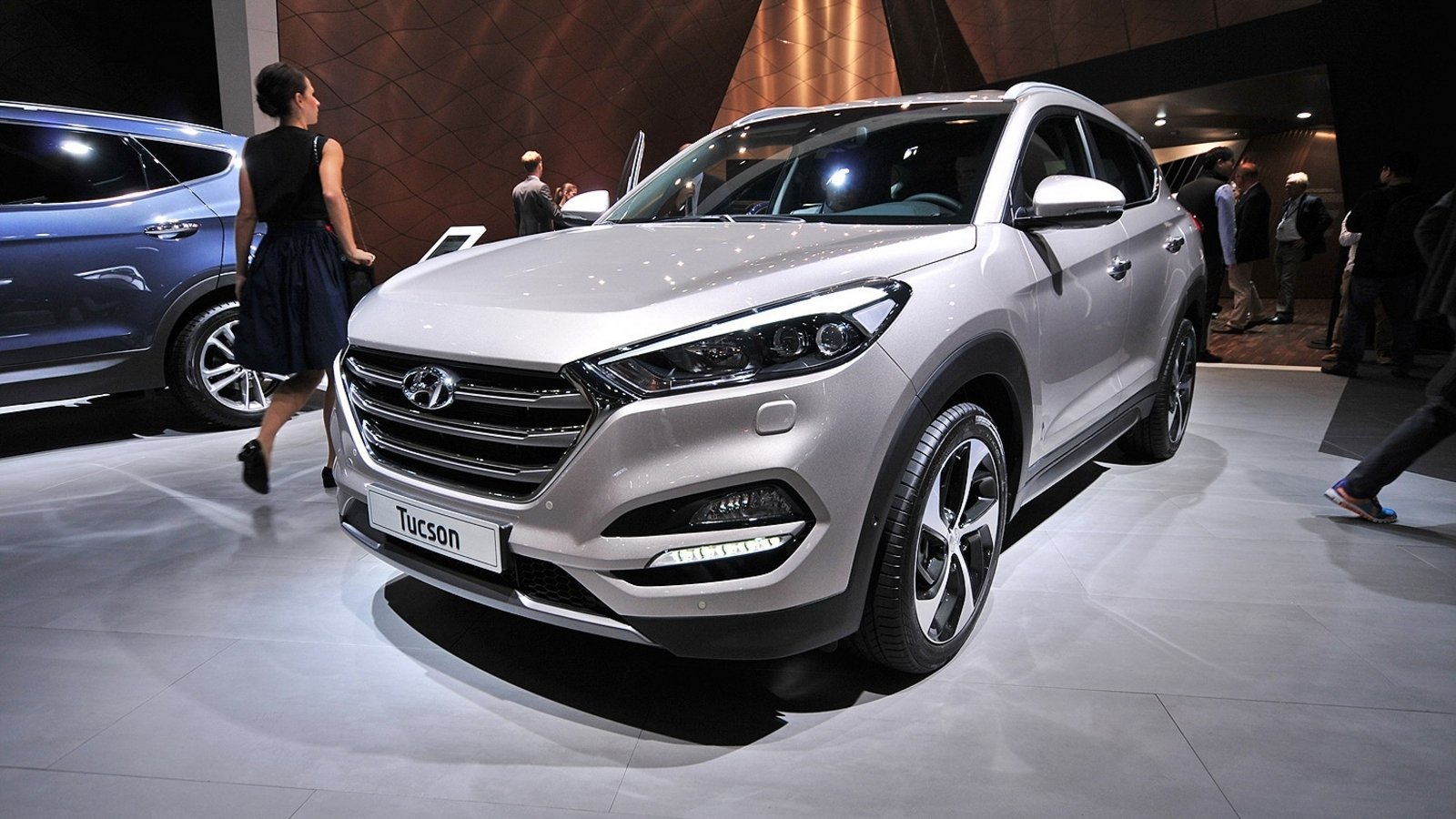 2016 2017 hyundai tucson review top speed. Black Bedroom Furniture Sets. Home Design Ideas