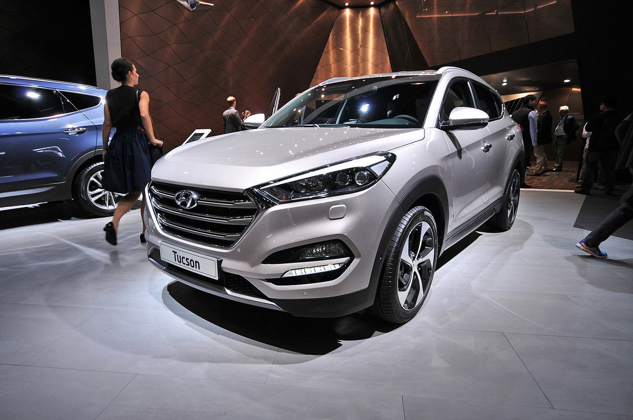 2016 2017 hyundai tucson picture 647437 car review top speed. Black Bedroom Furniture Sets. Home Design Ideas