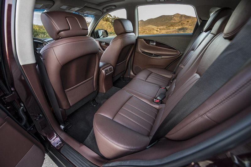 2016 Infiniti QX50 High Resolution - image 648272