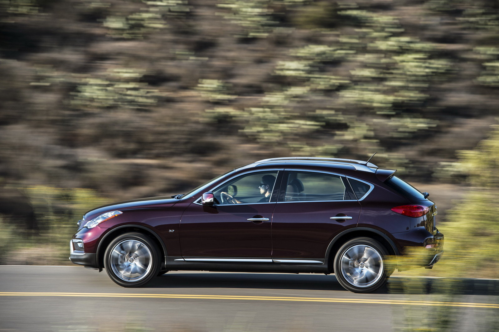 2016 infiniti qx50 picture 648247 car review top speed. Black Bedroom Furniture Sets. Home Design Ideas