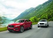 Jaguar is Mulling a Large, Premium SUV; It Just Shouldn't Compete Against the Range Rover - image 645937