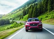Jaguar is Mulling a Large, Premium SUV; It Just Shouldn't Compete Against the Range Rover - image 645938