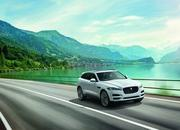 Jaguar is Mulling a Large, Premium SUV; It Just Shouldn't Compete Against the Range Rover - image 645940