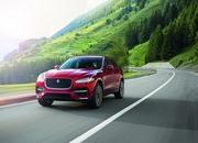 Jaguar Could Be Jumping Into the Coupe-SUV Segment - image 645950