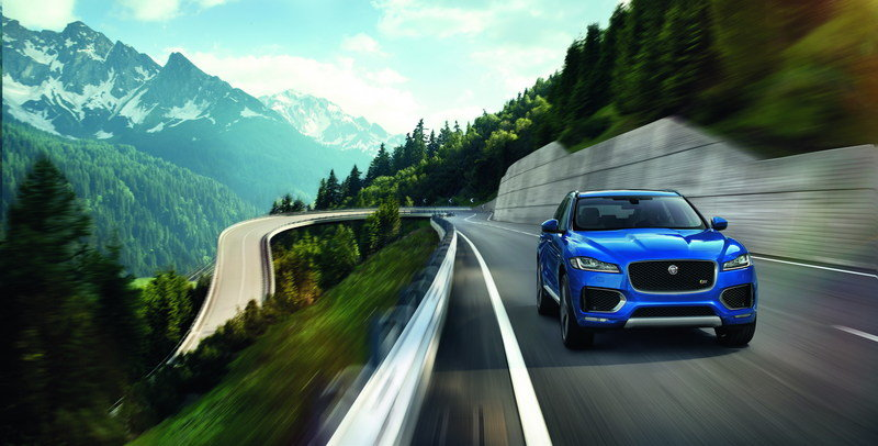 Jaguar's Plans for a J-Pace Flagship SUV are Taking Shape as Ian Callum Takes Aim at the Porsche Cayenne and Mercedes GLS