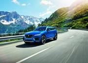 Jaguar is Mulling a Large, Premium SUV; It Just Shouldn't Compete Against the Range Rover - image 645927