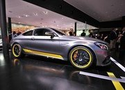 2016 Mercedes-AMG C63 Coupe Edition 1 - image 647767