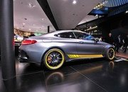 2016 Mercedes-AMG C63 Coupe Edition 1 - image 647768