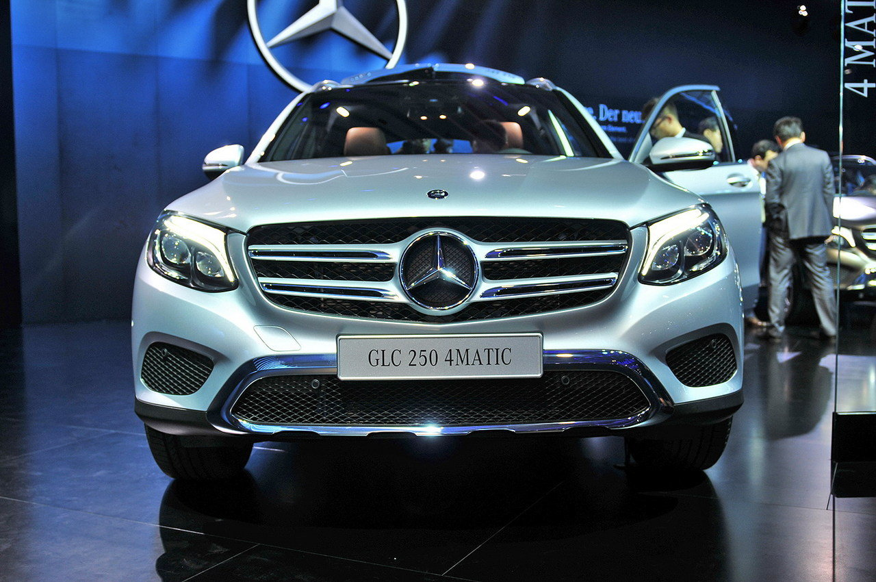 2016 mercedes benz glc class picture 647832 car review for 2016 mercedes benz glc class