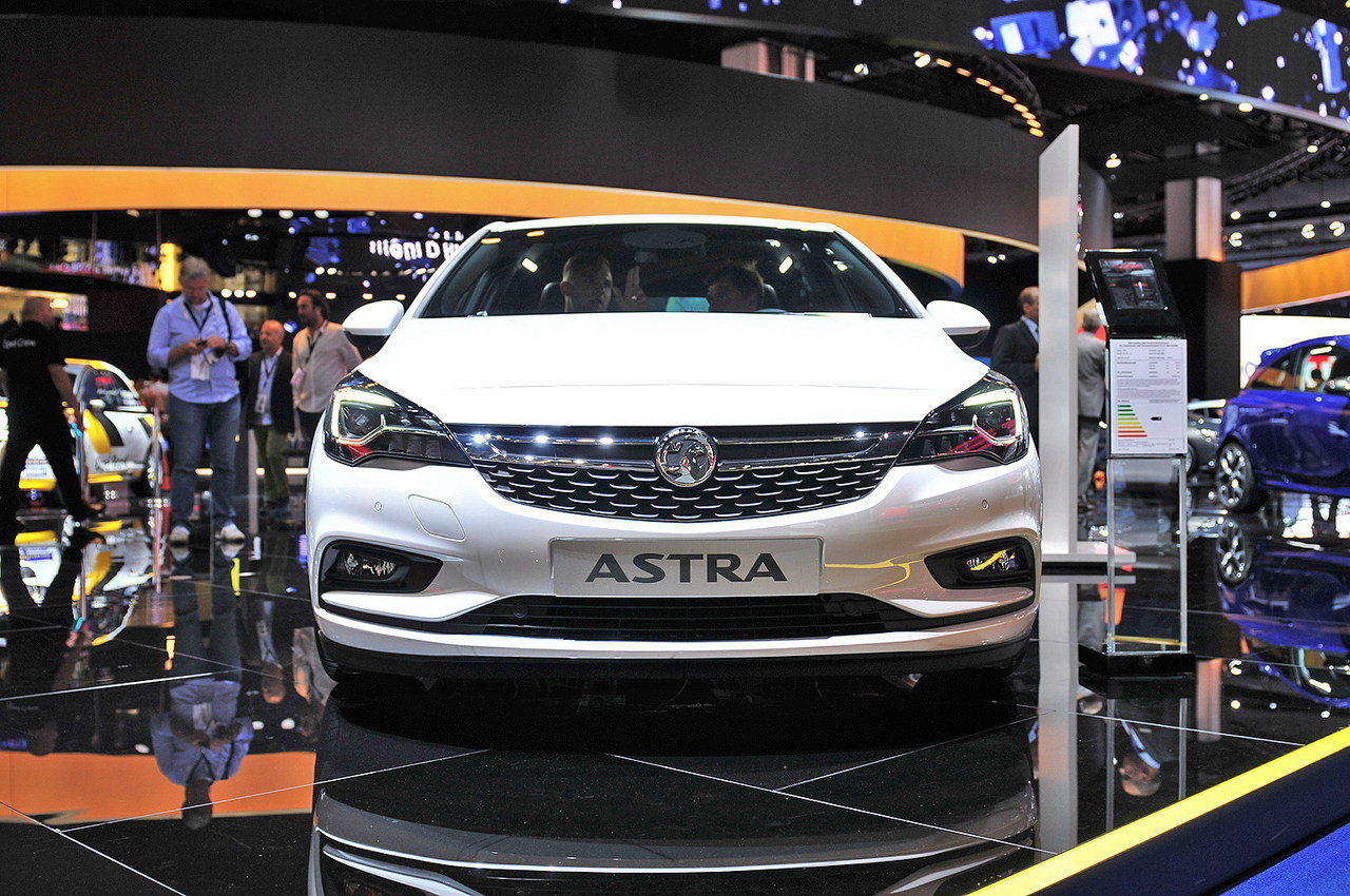 2016 opel astra picture 647902 car review top speed. Black Bedroom Furniture Sets. Home Design Ideas