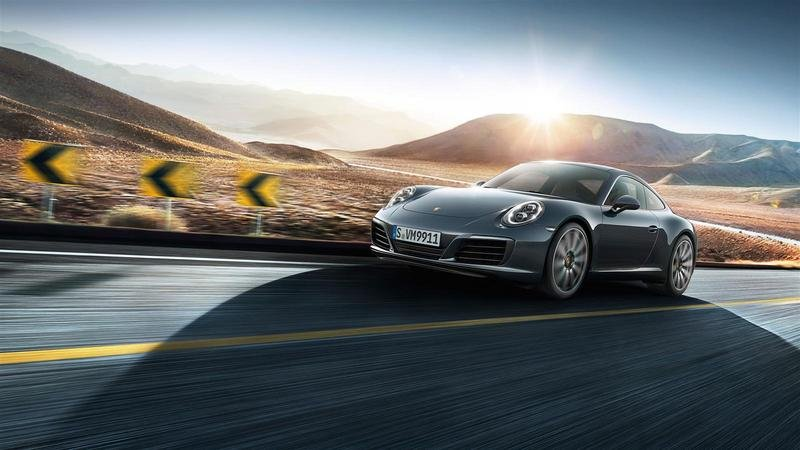 Porsche Says No to All-Electric 911, But Maybe to an All-Electric Porsche 718