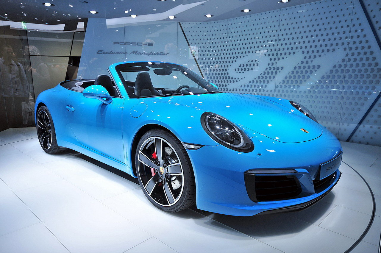 2016 porsche 911 convertible picture 647992 car review top speed. Black Bedroom Furniture Sets. Home Design Ideas