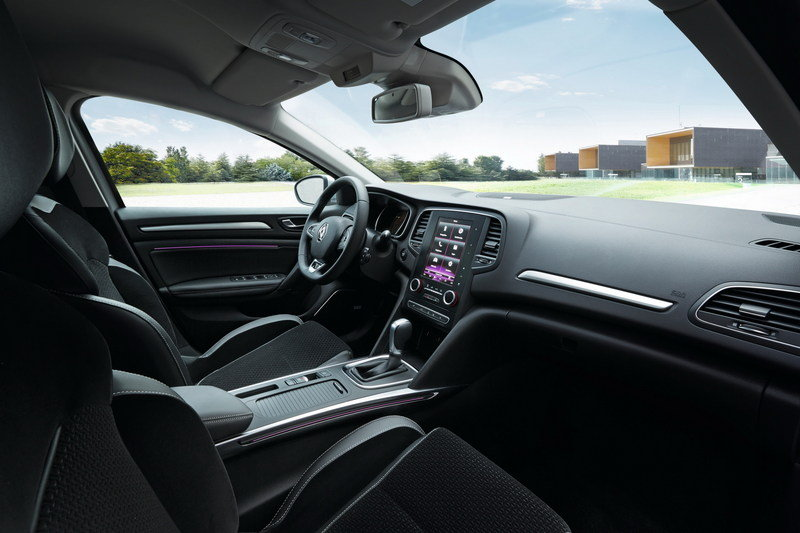 2016 Renault Mégane High Resolution Interior - image 646260