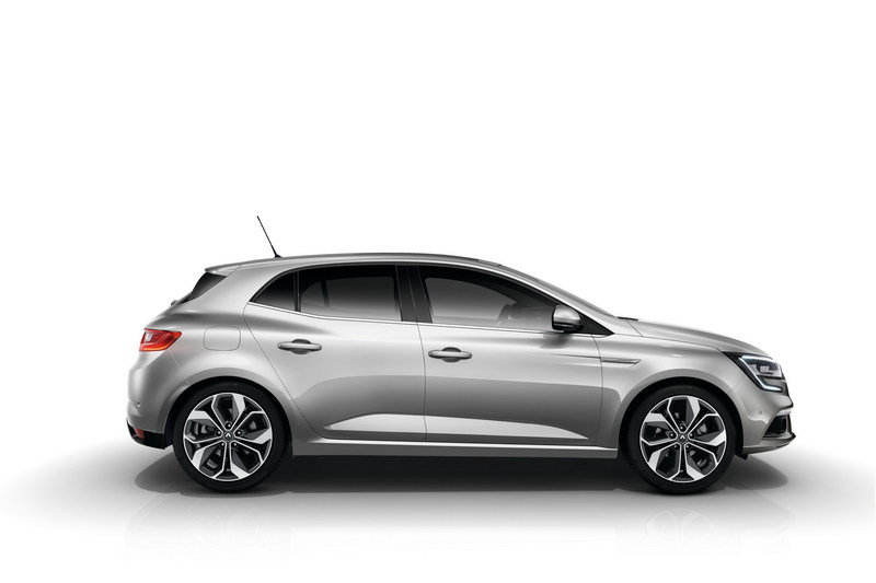 2016 Renault Mégane High Resolution Exterior - image 646246