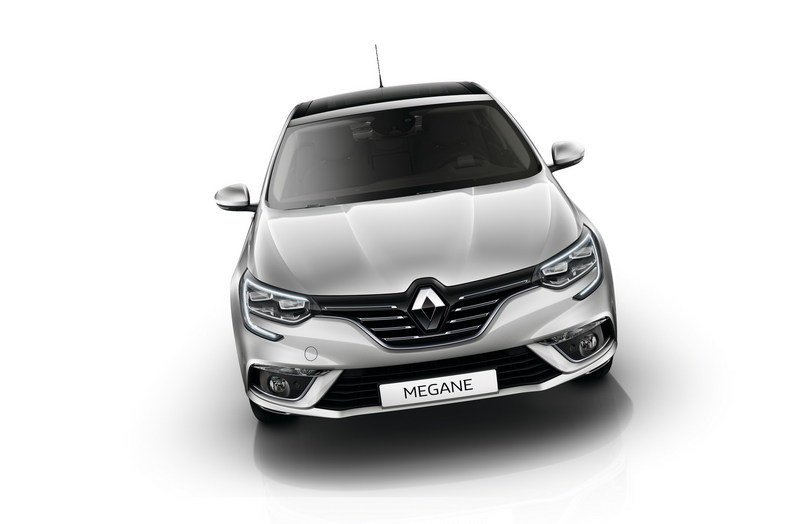 2016 Renault Mégane High Resolution Exterior - image 646247