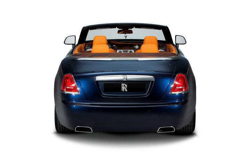 2016 Rolls-Royce Dawn High Resolution Exterior - image 645016
