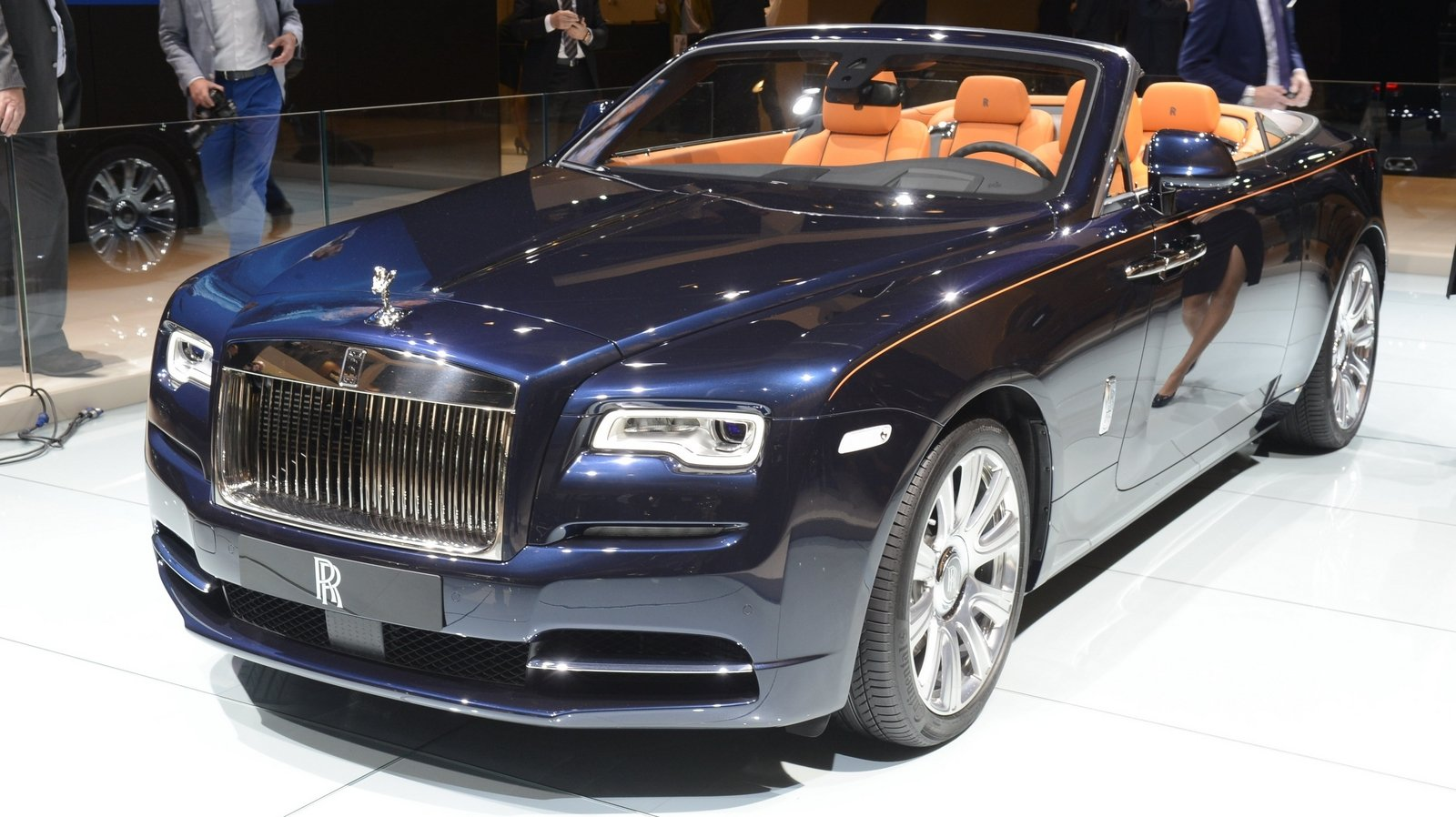 2016 rolls royce dawn review and price release date price and specs. Black Bedroom Furniture Sets. Home Design Ideas
