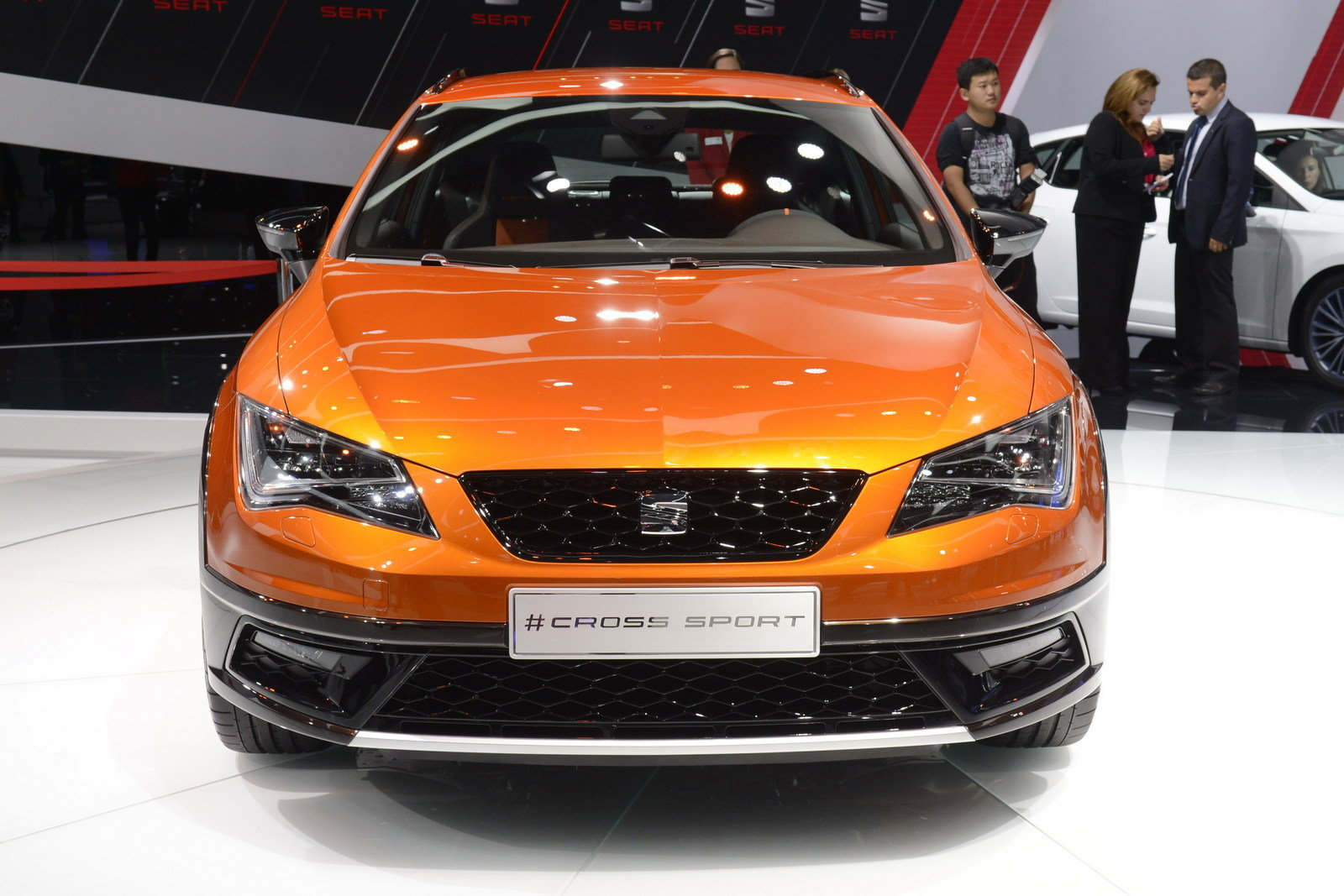 2016 seat leon cross sport picture 646826 car review top speed. Black Bedroom Furniture Sets. Home Design Ideas