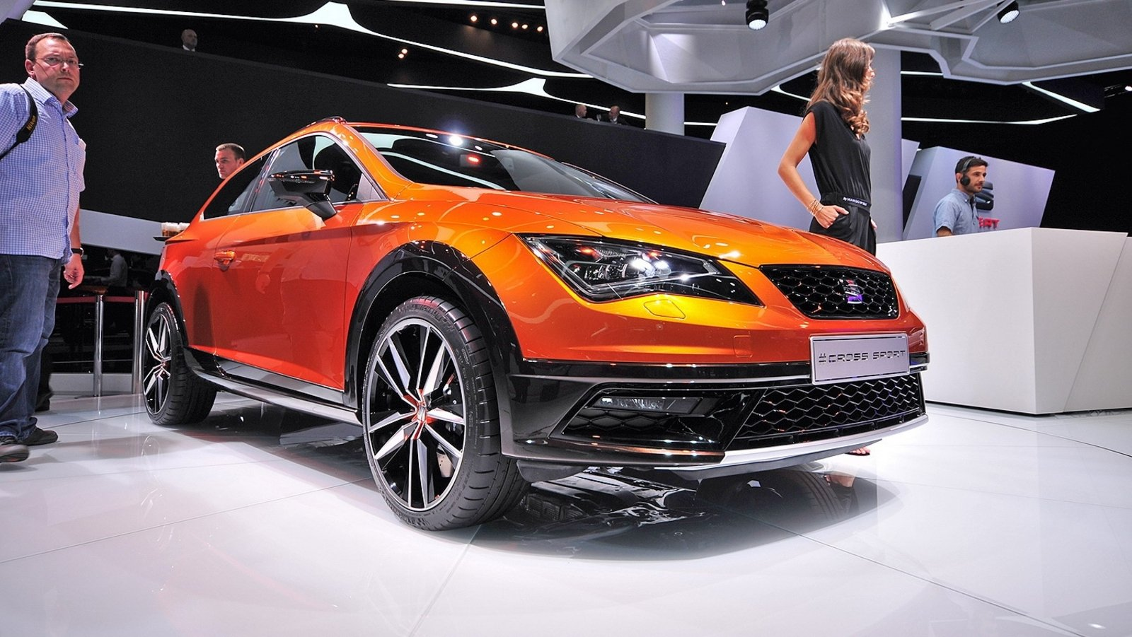 2016 seat leon cross sport review top speed. Black Bedroom Furniture Sets. Home Design Ideas