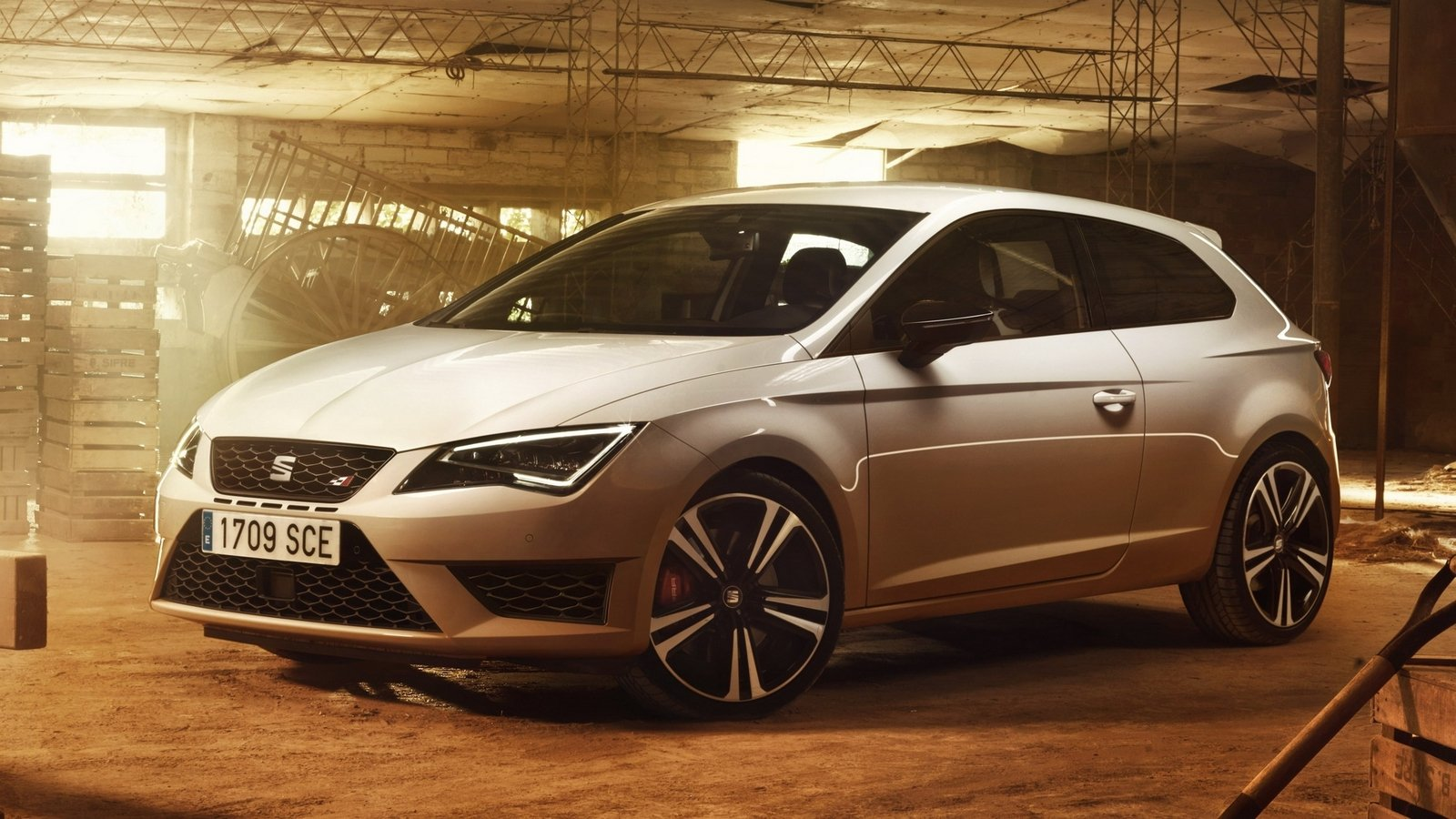 2016 seat leon cupra 290 picture 645624 car review top speed. Black Bedroom Furniture Sets. Home Design Ideas