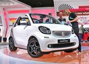 2017 Smart Fortwo Cabriolet - image 648166