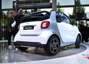 2017 Smart Fortwo Cabriolet - image 648154