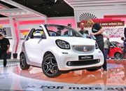 2017 Smart Fortwo Cabriolet - image 648151