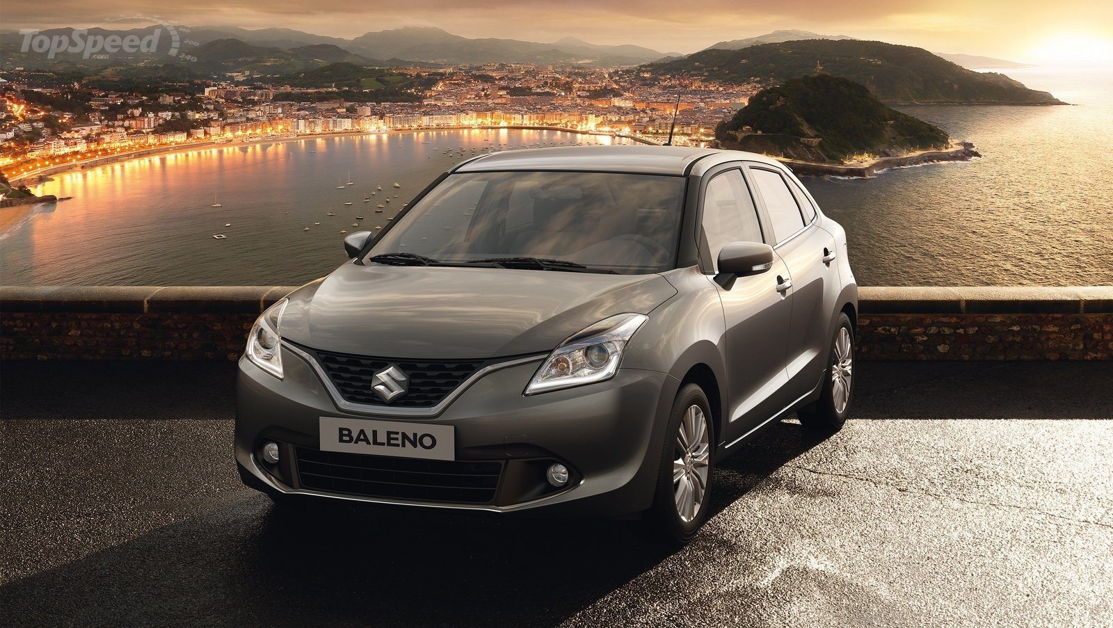 2016 suzuki baleno picture 646219 car review top speed. Black Bedroom Furniture Sets. Home Design Ideas