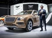 2017 Bentley Bentayga - image 646576