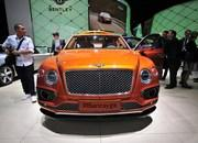 2017 Bentley Bentayga - image 647108