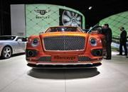 2017 Bentley Bentayga - image 647109