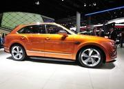 2017 Bentley Bentayga - image 647110