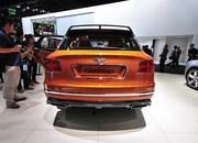 2017 Bentley Bentayga - image 647113