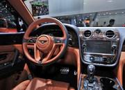 2017 Bentley Bentayga - image 647117