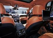 2017 Bentley Bentayga - image 647119