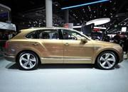 2017 Bentley Bentayga - image 647123